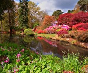 Diez de los Jardines Más Impresionantes De Gran Bretaña