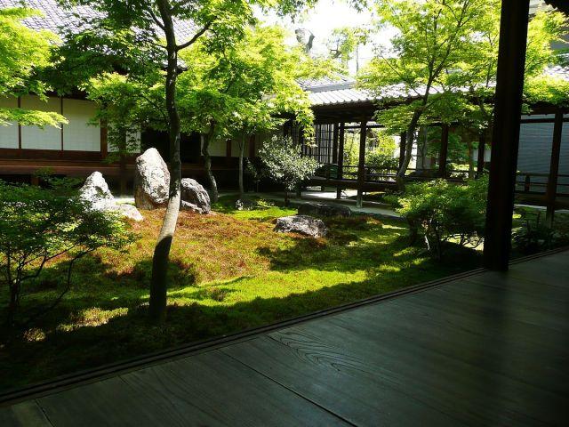 Kennin-ji - Kyoto, Japón