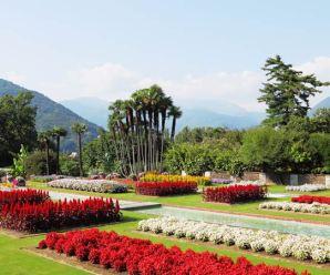 Jardines Villa Taranto – El Jardín Más Bello En El Mundo