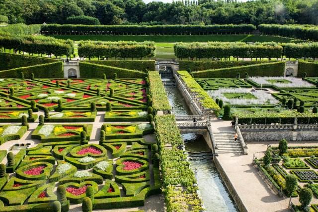 Imagenes bonitas de los Jardines de Versalles