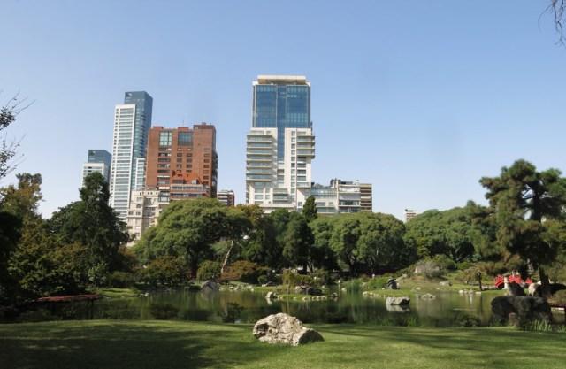 fotos jardin japones buenos aires