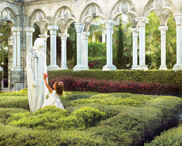 imagenes jardines de versalles
