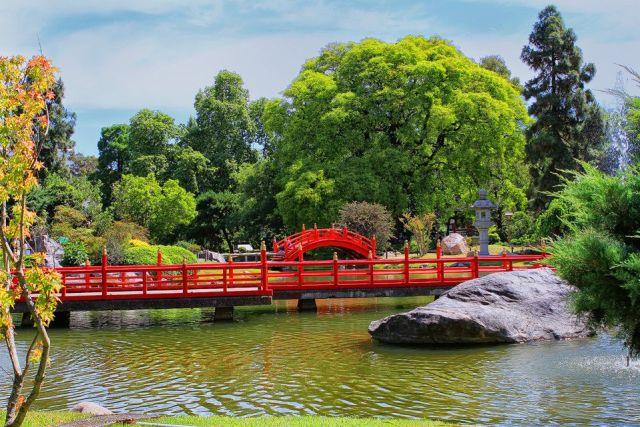 jardin japones fotos buenos aires