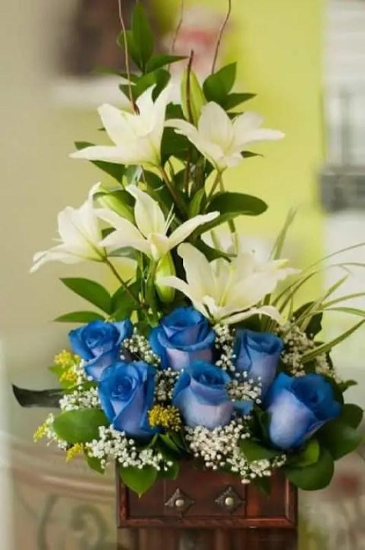 Fotos con flores bonitas para whatsapp