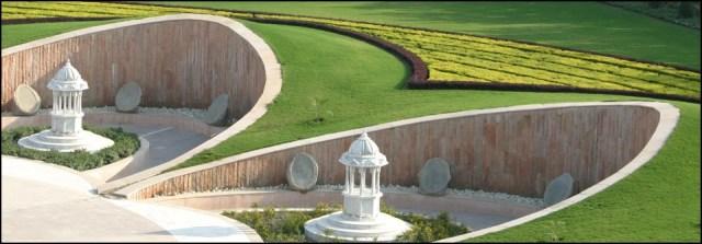 Imagenes Jardin Yogi Hraday Kamal En India