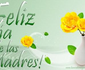 Imagenes De Flores Feliz 10 De Mayo Dia De Las Madres