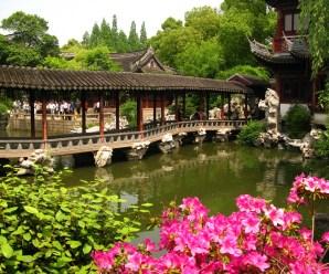 Imagenes Del Jardin Chino Yuyuan
