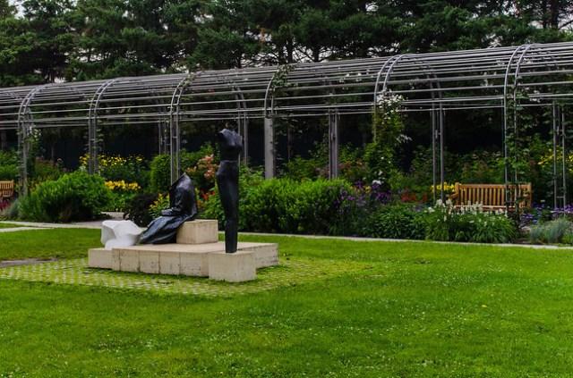 Descargar imagenes del jardin de la escultura de Minneapolis