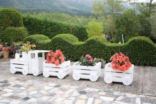 Fotos con ideas de decoracion para el jardin