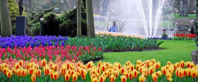 Imagenes bonitas del jardin de la escultura en Estados Unidos Minnesota