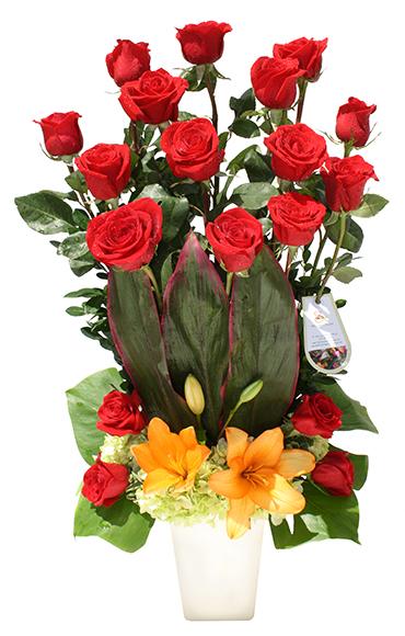 imagenes de ramos de flores para felicitar por mensaje uc