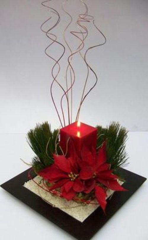 imagenes-con-decoraciones-con-flores-de-navidad