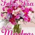 Imagenes Bonitas De Ramos De Flores Feliz Día De Las Madres Para WhatsApp