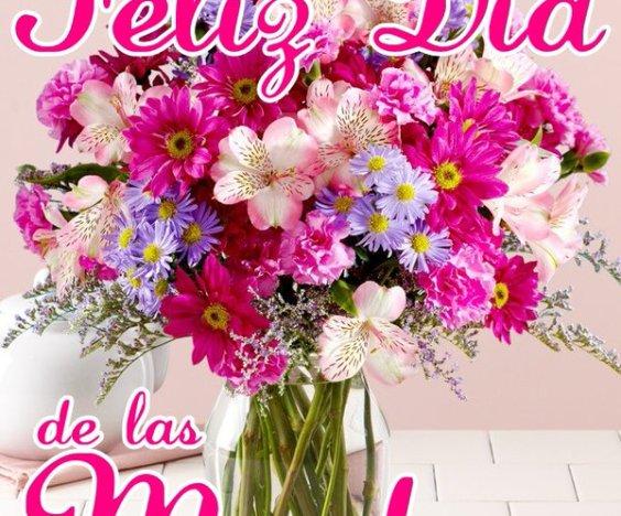 Jardines Y Flores Con Frases