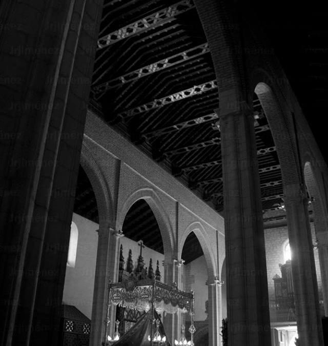 Virgen de Araceli – San Mateo – Fiestas Aracelitanas 2014