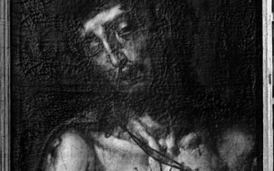 Del desaparecido convento de Las Carmelitas