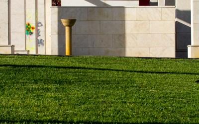 Parque Avd. Miguel Cuenca Valdivia
