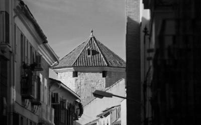 Desestructuración Monumental (Calle Ballesteros, Lucena)