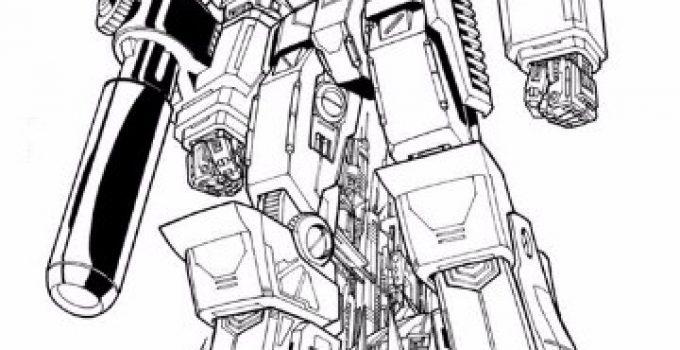 Image Of Imagenes De Transformers Para Colorear E Imprimir Dibujos