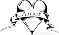 Dibujos Lindos Y Tiernos De Corazones De Amor