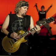 adrian smith gibson les paul