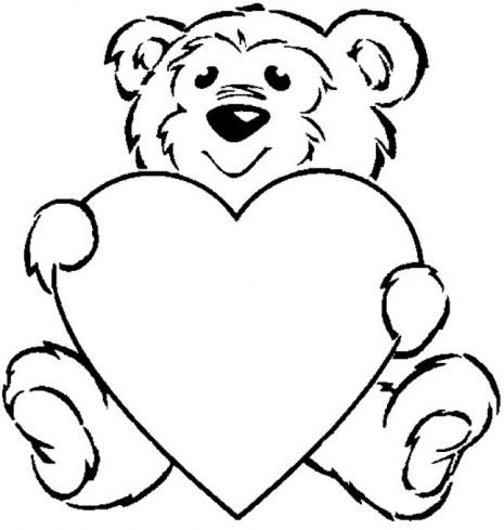 Imagenes De Dibujos Animados Para Dibujar Faciles Y Tiernos De Amor