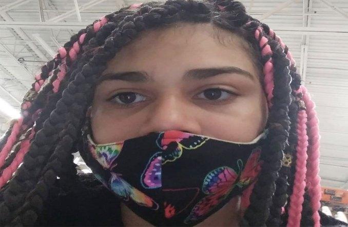 Jovencita de 16 años reportada como desaparecida acude a la Policía