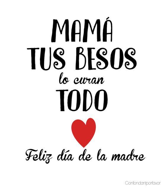 Imágenes, Pensamientos y Poemas para el Día de la Madre