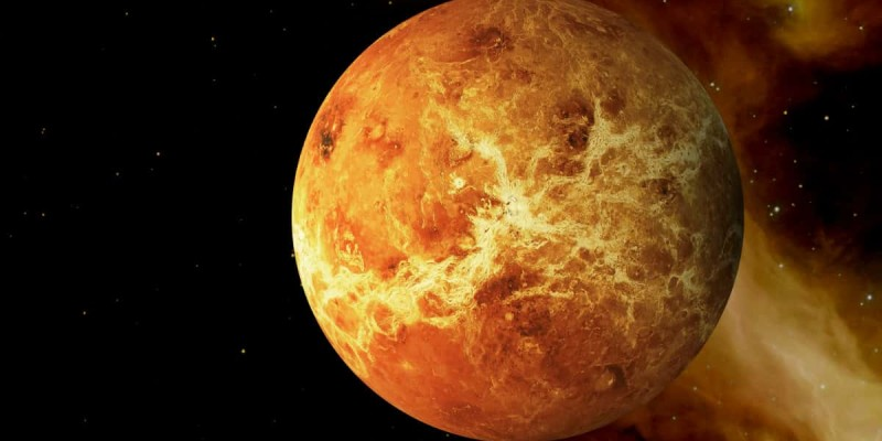 Planeta VENUS imgenes resumen e informacin para nios