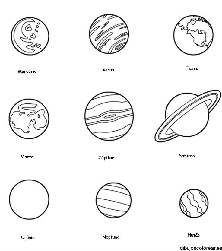 Planeta NEPTUNO: imágenes, resumen e información para niños