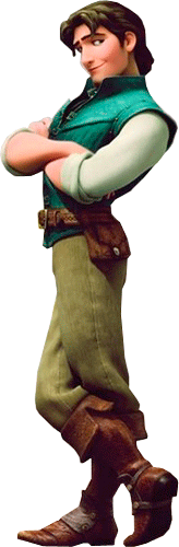 Flynn-Tangled-PNG
