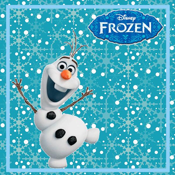 Olaf Frozen Imagenes