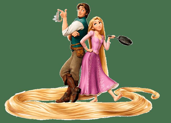 Rapunzel imagenes