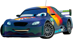 imagenes de Cars 3