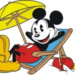Imagenes de Mickey y Minnie