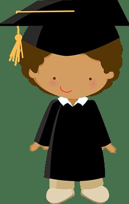 Imágenes De Niños Graduados Imágenes Para Peques