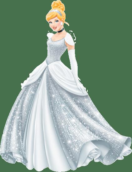 Cinderella cenicienta
