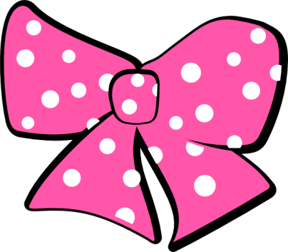 moño rosa 2