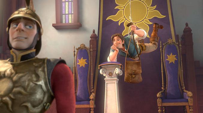 Imgenes de Rapunzel y Flynn Ryder Enredados  Imgenes