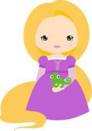 Imágenes de Rapunzel