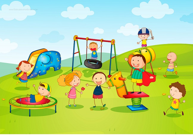 Imágenes con niños Dia del Niño