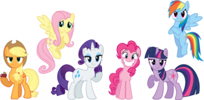 My Little Pony imagenes