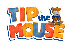 Logo Tip The Mouse Disney - Logo Tip El Ratón