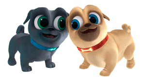 Imagenes Puppy Dog Pals