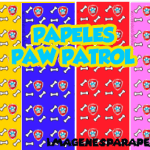Fondos Paw Patrol Imagenes para Descargar Gratis