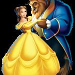Imagenes Princesa Bella y Bestia
