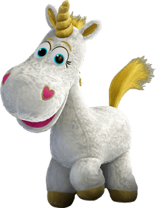 toy story 4 characters images png