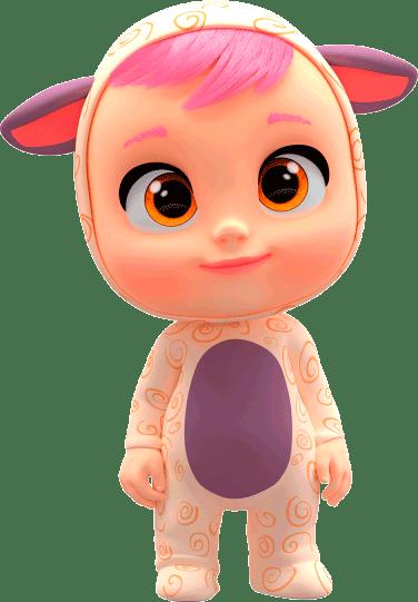 Lammy Cry Babies names