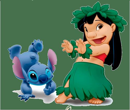 Imagenes Lilo y Stitch
