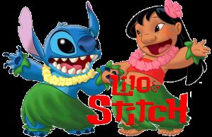 Lilo y Stitch png